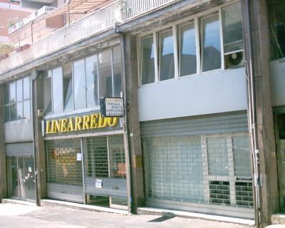 Locale commerciale in Affitto a Bracciano