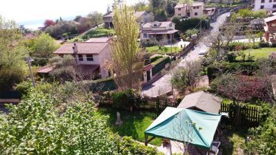 Appartamento in Affitto a Trevignano Romano