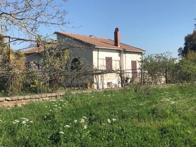 Casa di Campagna in Vendita a Oriolo Romano