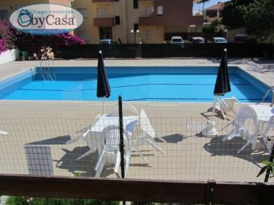 Appartamento 2 locali in Affitto a Santa Marinella
