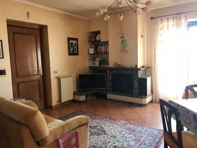 Appartamento 4 locali in Vendita a Oriolo Romano