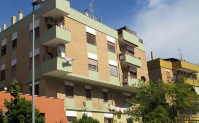 Appartamento 3 locali in Affitto a Civitavecchia
