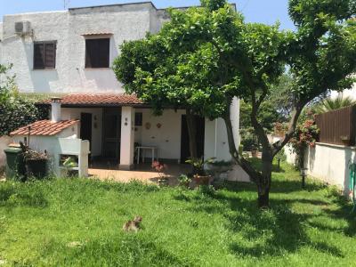 Villa Bifamiliare in Vendita a Cerveteri
