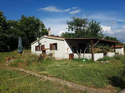 Casa Indipendente in Vendita a Manziana