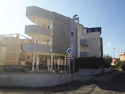 Appartamento in Affitto a Civitavecchia