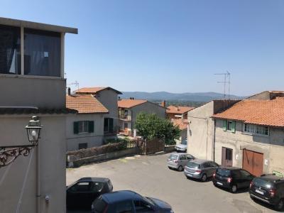 Appartamento 3 locali in Vendita a Canale Monterano