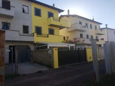 Villa in Vendita a Bassano Romano