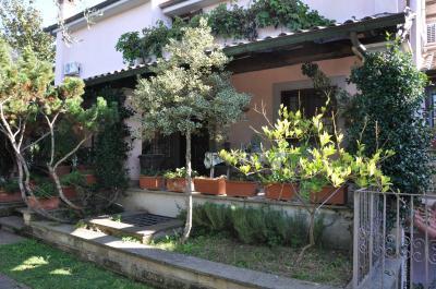 Porzione di casa in Vendita a Trevignano Romano