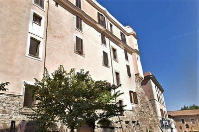Appartamento 2 locali in Affitto a Civitavecchia
