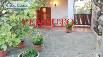 porzione di bifamiliare in Vendita a Santa Marinella
