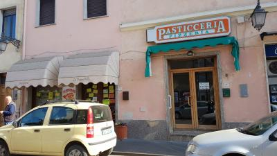 Locale commerciale in Affitto a Manziana