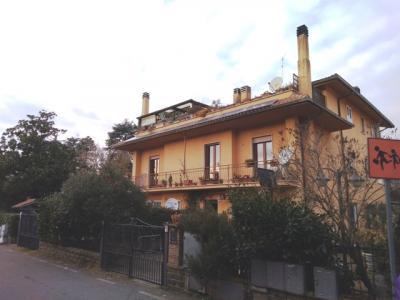 Appartamento in Vendita a Manziana