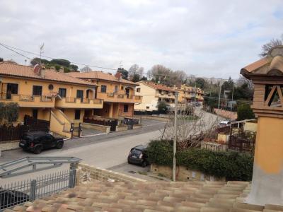 Villette a schiera in Vendita a Fiumicino