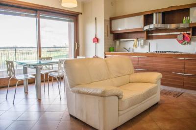 Appartamento 2 locali in Affitto a Fiumicino