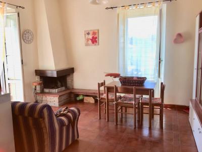 Appartamento in Affitto a Oriolo Romano
