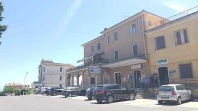 Appartamento 2 locali in Vendita a Bassano Romano