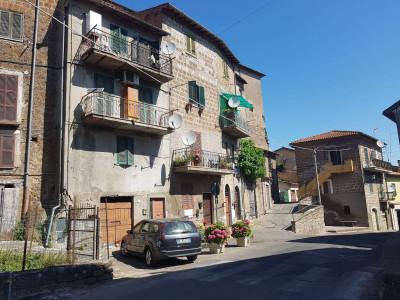 Appartamento 3 locali in Vendita a Bassano Romano