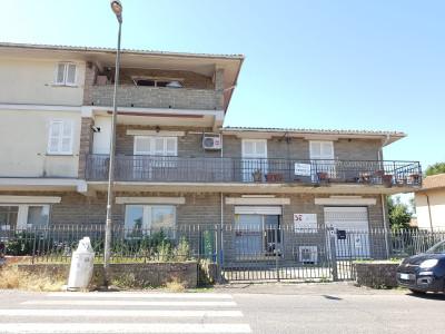 Appartamento 4 locali in Vendita a Canale Monterano