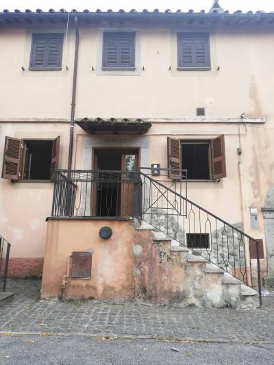 Casa Indipendente in Vendita a Canale Monterano