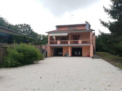 Villa in Vendita a Vejano