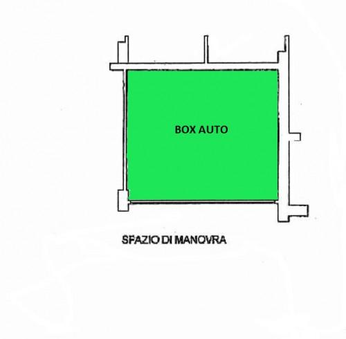 Box o garage in Vendita a Bracciano