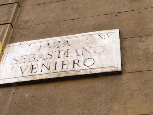 Appartamento 2 locali in Affitto a Roma