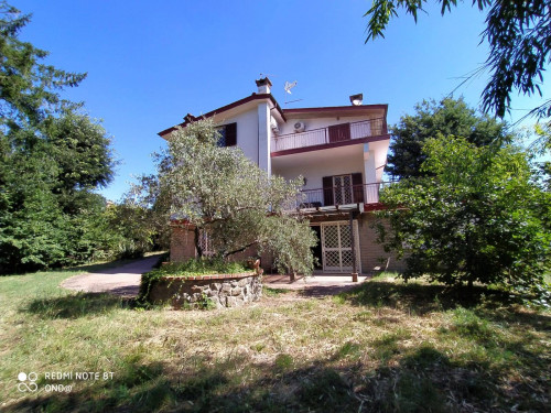 Appartamento 4 locali in Vendita a Manziana