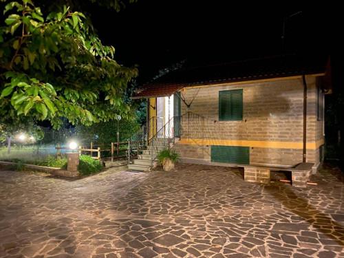 Casa Indipendente in Affitto a Canale Monterano
