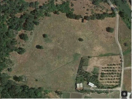 Terreno Agricolo in Vendita a Santa Marinella