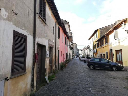 Appartamento monolocale in Vendita a Oriolo Romano