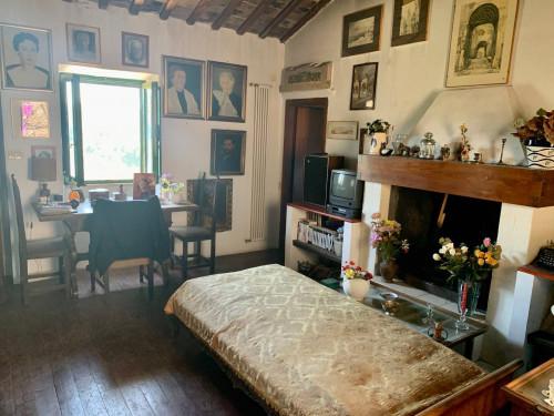 Appartamento 2 locali in Vendita a Calcata