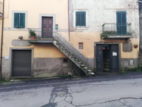 Locale commerciale in Affitto a Bassano Romano