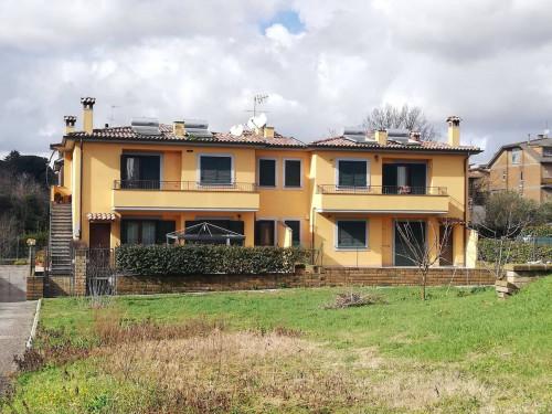 Casa Indipendente in Vendita a Bassano Romano