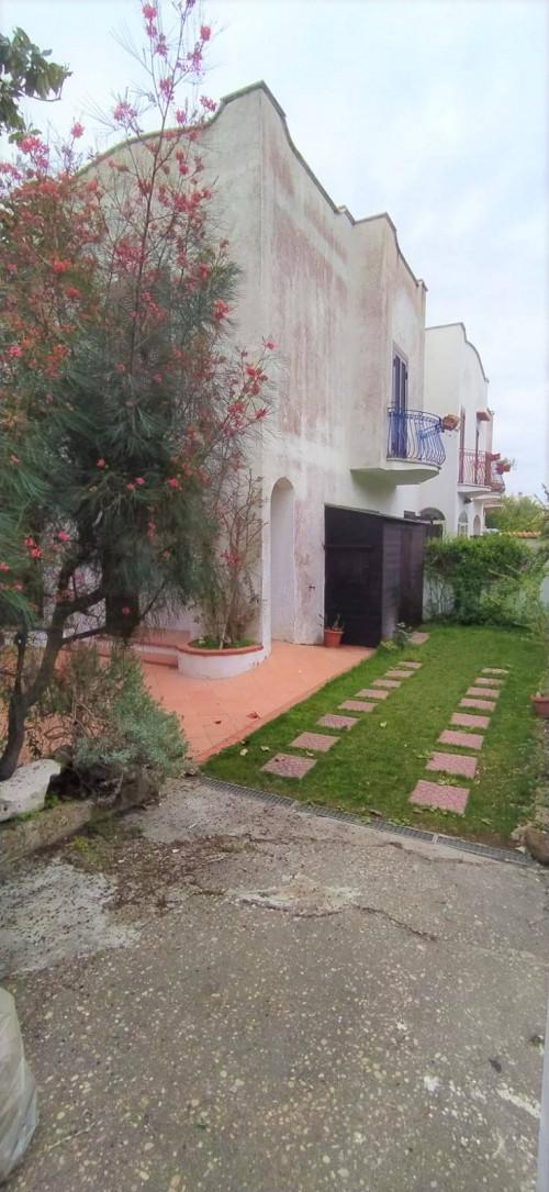Villa Bifamiliare in Affitto a Santa Marinella