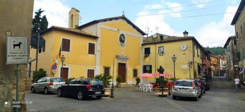 Appartamento 2 locali in Vendita a Manziana