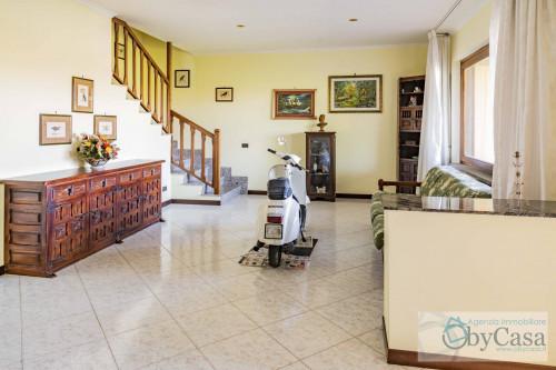 Villa Bifamiliare in Vendita a Ladispoli