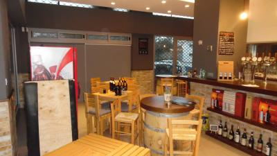 Vai alla scheda: Bar Vendita San Benedetto del Tronto
