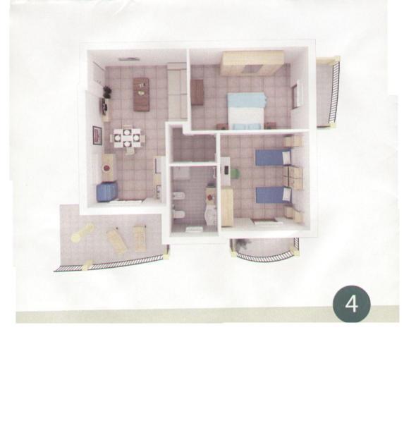 vendita appartamento colonnella   130000 euro  3 locali  77 mq