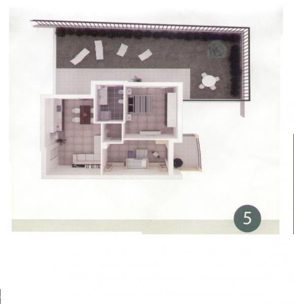 Appartamento in vendita a Colonnella, 3 locali, prezzo € 130.000 | PortaleAgenzieImmobiliari.it