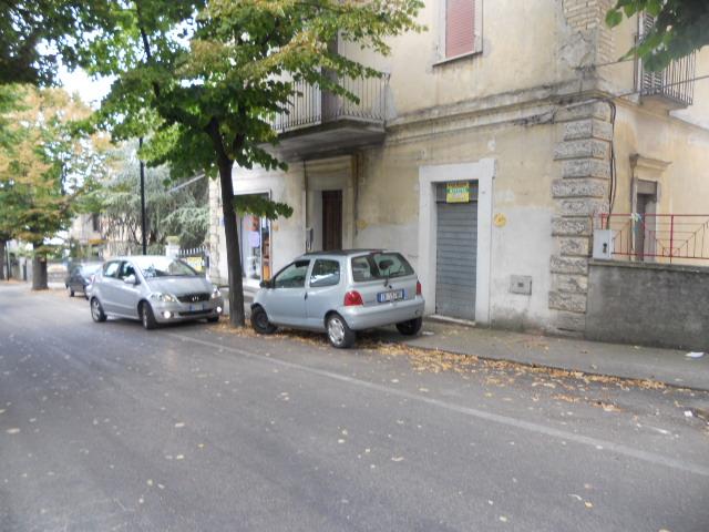 Negozio / Locale in affitto a Colonnella, 9999 locali, prezzo € 300 | CambioCasa.it