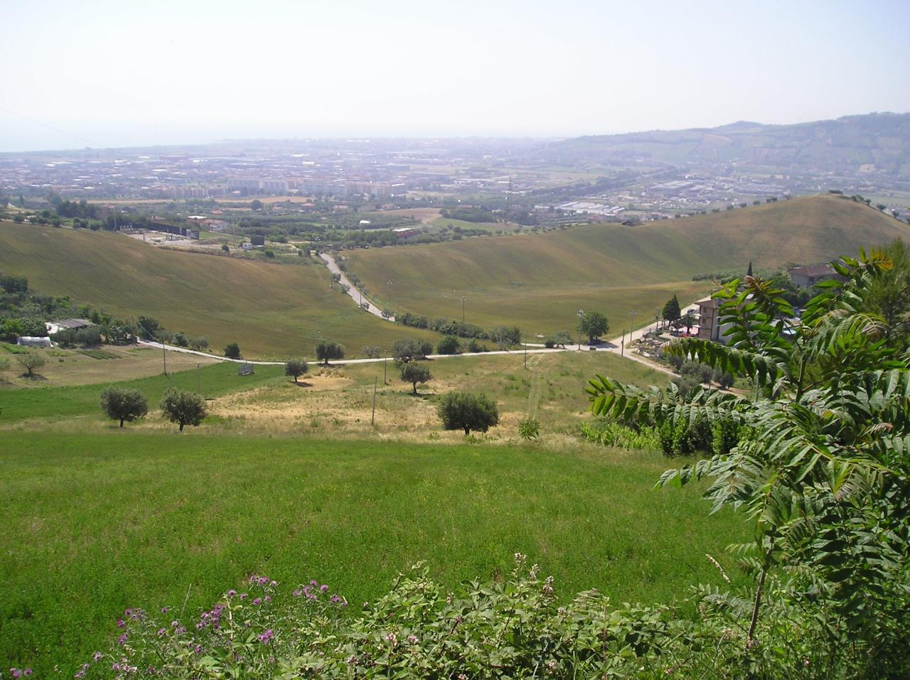 Terreno Agricolo in vendita a Monteprandone, 9999 locali, prezzo € 170.000 | PortaleAgenzieImmobiliari.it