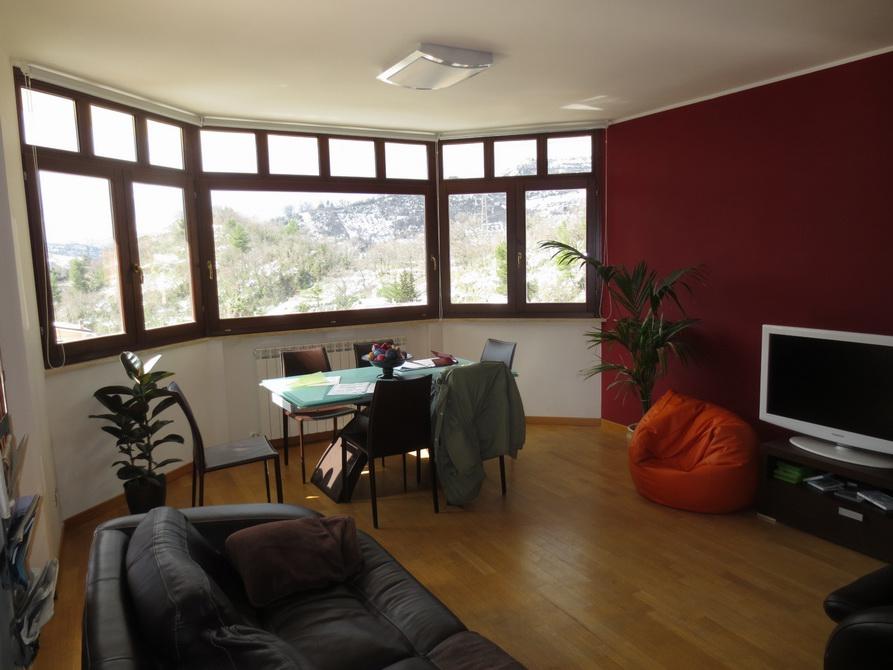 Appartamento in vendita F. Ciotti Ascoli Piceno