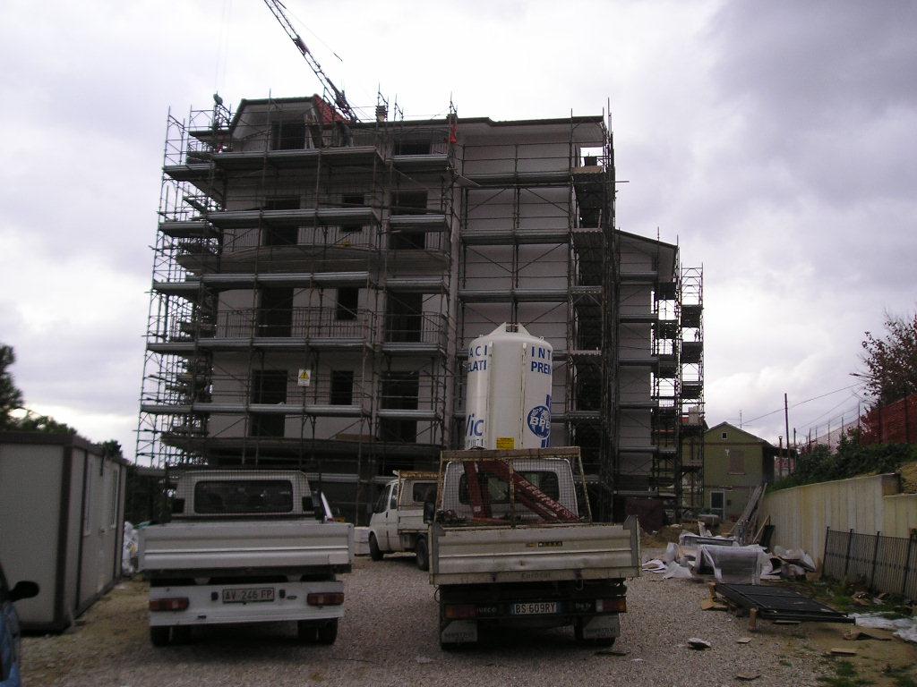 Appartamento in vendita a Controguerra, 5 locali, zona Località: Panoramica, prezzo € 153.000 | PortaleAgenzieImmobiliari.it