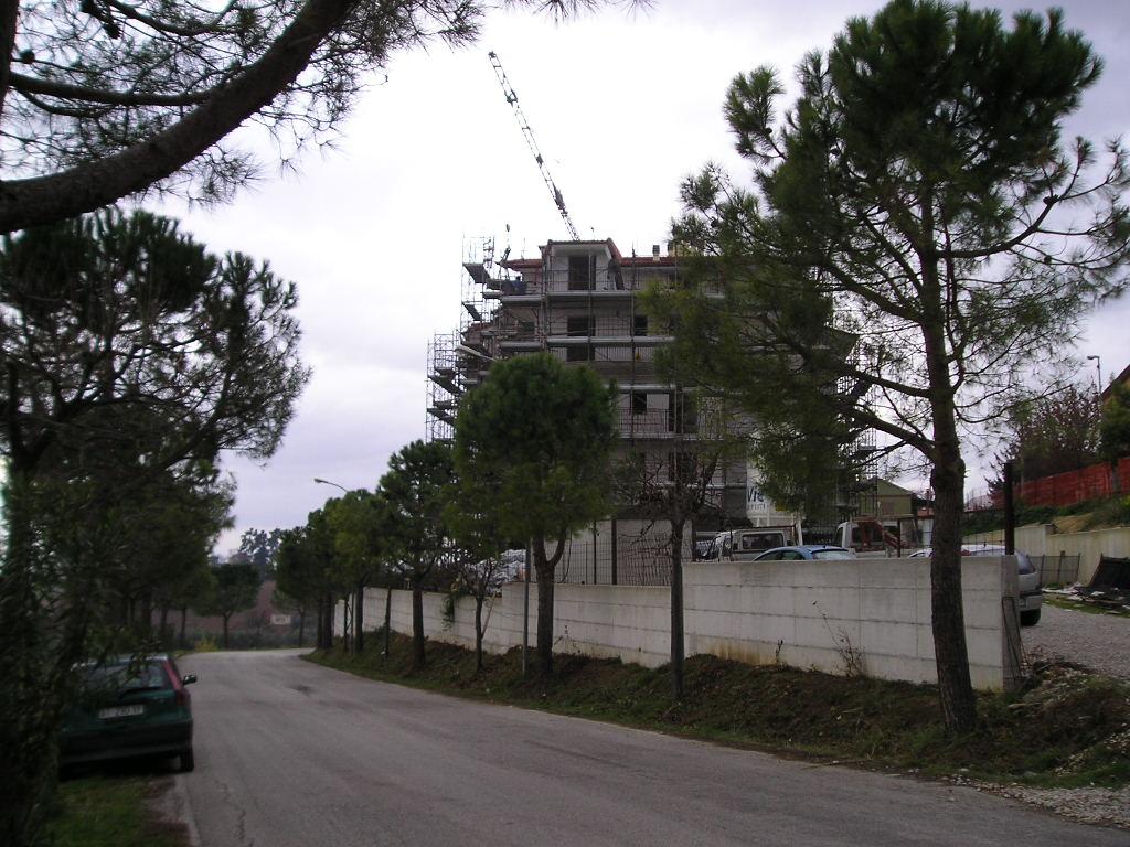 Appartamento in vendita a Controguerra, 3 locali, zona Località: Panoramica, prezzo € 118.500 | PortaleAgenzieImmobiliari.it