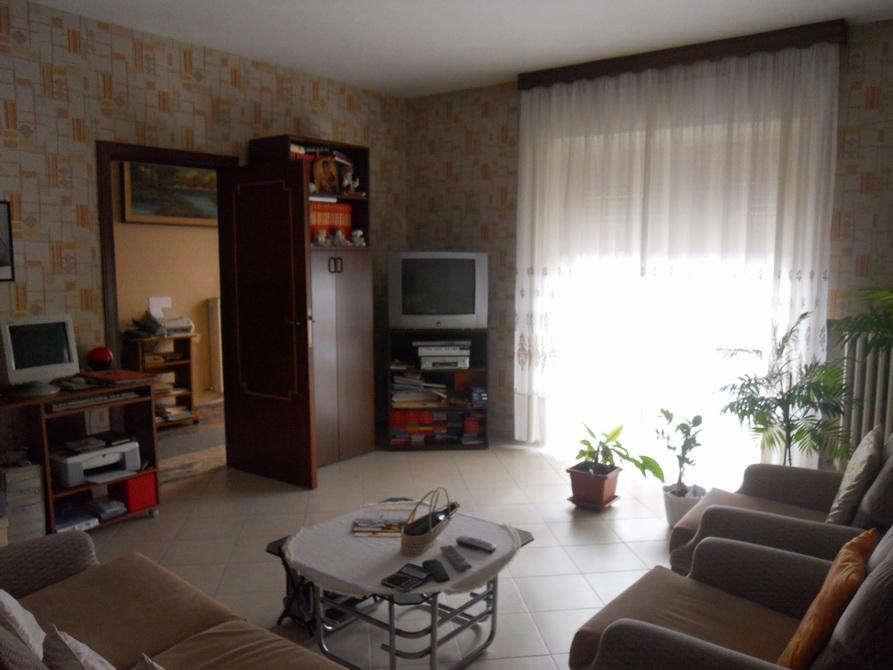 Appartamento in vendita Via Collina Ancarano