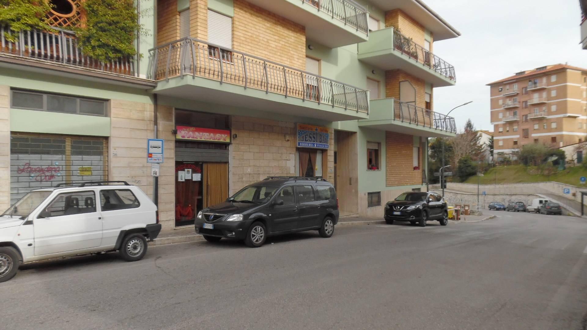 Negozio / Locale in vendita a Folignano, 9999 locali, prezzo € 60.000 | CambioCasa.it