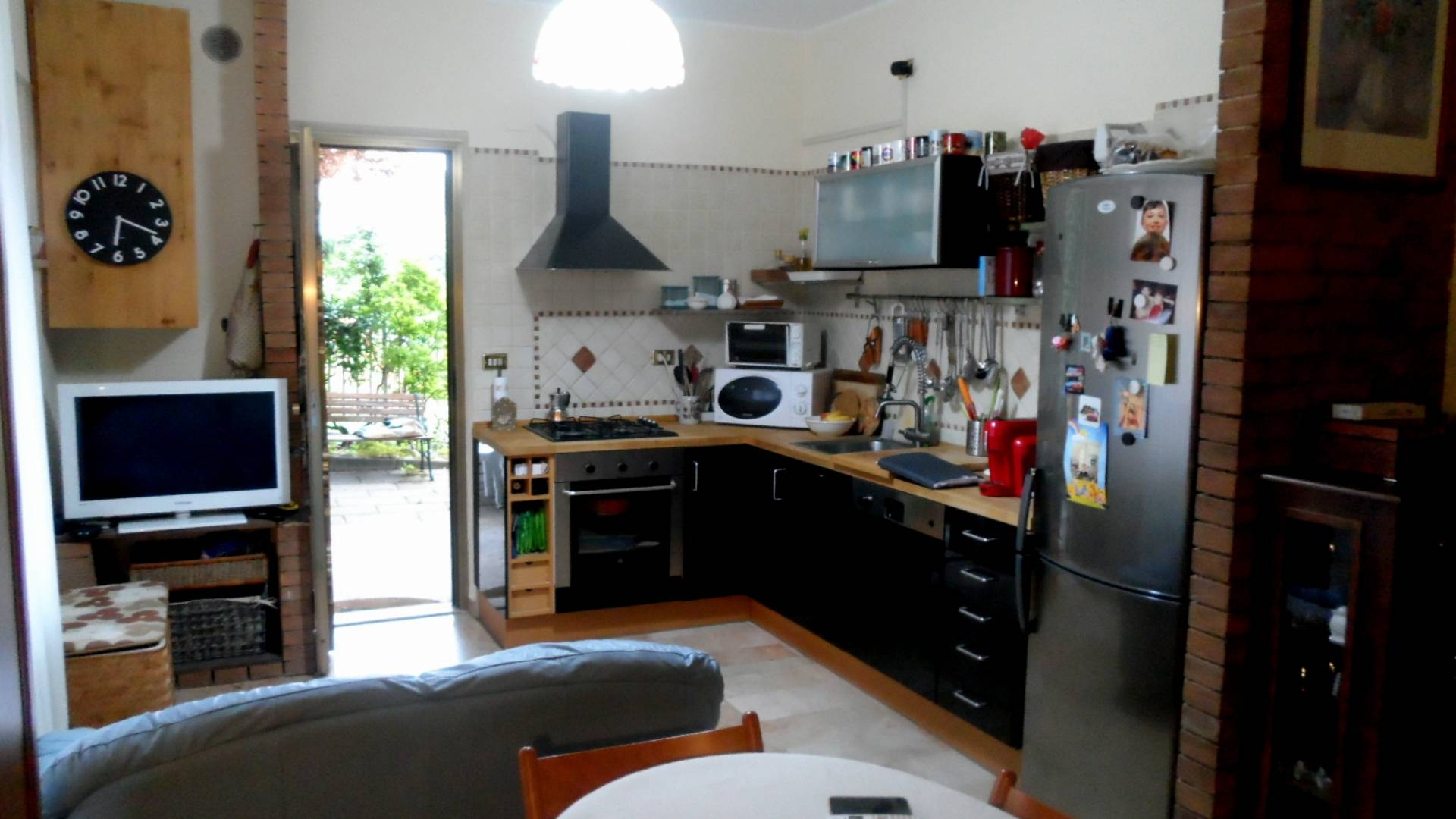 Appartamento in vendita Abbadetta-Via Giovanni Falcone Acquaviva Picena
