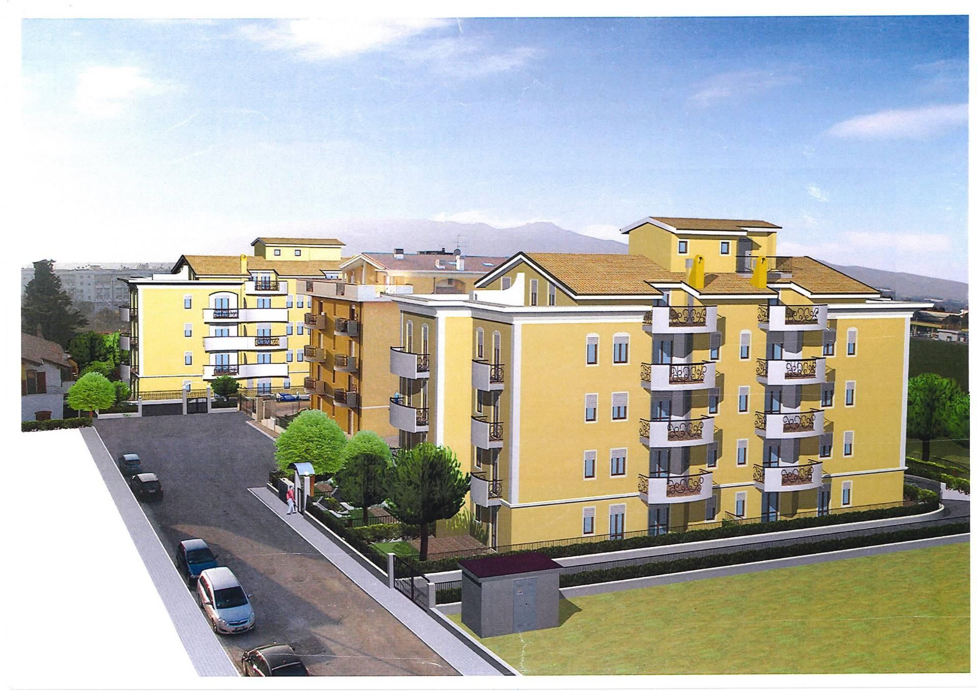 vendita appartamento san benedetto del tronto porto d'ascoli  220000 euro  4 locali  90 mq
