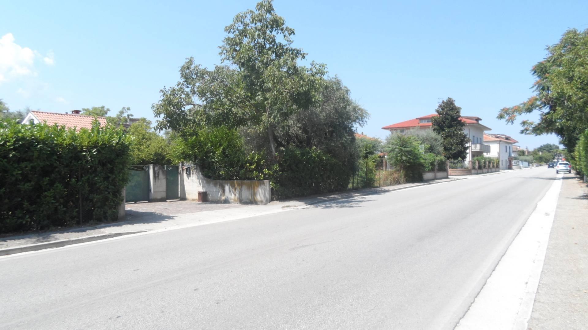 Terreno Edificabile Residenziale in vendita a Sant'Egidio alla Vibrata, 9999 locali, zona Zona: Paolantonio, prezzo € 120.000 | CambioCasa.it