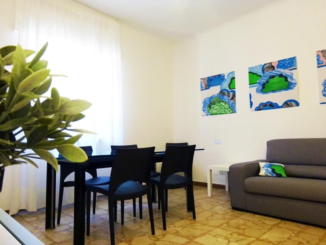 vendita appartamento san benedetto del tronto porto d'ascoli  135000 euro  3 locali  90 mq